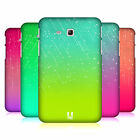 HEAD CASE DESIGNS NEON RAIN OMBRE CASE FOR SAMSUNG GALAXY TAB 3 LITE 7.0 T111