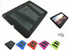 Samsung Galaxy TAB PRO 12.2 Dual Layer Hybrid Stand Tablet Case Cover+PryTool