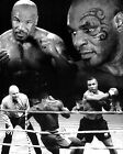 MIKE TYSON 07 (BOXING) PHOTO PRINT
