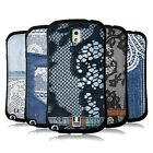 HEAD CASE DESIGNS JEANS AND LACES TPU CASE FOR SAMSUNG GALAXY NOTE 3 N9002