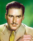 ERROL FLYNN 190 Personality Poster PHOTO PRINT