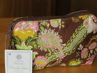 ANNA GRIFFIN LINED, ZIPPED COSMETIC BAG/MAKE-UP BAG - LOVELY GIFT