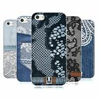 HEAD CASE JEANS AND LACES TPU GEL BACK CASE COVER FOR APPLE iPHONE 5C