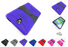 Samsung Galaxy Tab S 8.4 Dual Layer Kickstand Case Cover Accessory+Prytool