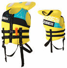 Jobe PROGRESS Safety Kinder Schwimmweste neo