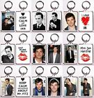 Ian Harding High Quality Acrylic Keychain - Many Designs To Choose From