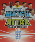 PICK NEW MATCH ATTAX ATTACK WORLD CUP 2010 LIMITED EDITION HUNDRED 100 CLUB MOTM