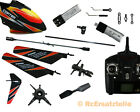 Parti Sostitutive V911 Copter Pro Corter WL Toys RC Simulus GH-640