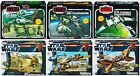 Star Wars Class II Vehicles NEW Hasbro Boys Toys Boy Toy Clone Jedi Sith