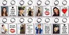 Cote De Palo High Quality Acrylic Keychain - Many Designs To Choose From