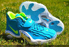 Nike Air Zoom Turf Jet '97 554989-400 NEO TURQUOISE/VOLT/WHITE US Men's 8-12