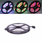 5M 3528 5050 SMD Waterproof RGB 300 LED Flexible Strip Light For decoration