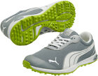 Puma Bio Fusion Mesh Spikeless Golf Shoes 2014 Tradewinds 187276-01 Mens New