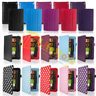 Slim PU Leather Smart Case Cover Stand for Amazon Kindle Fire HD HDX 7 2012 2013