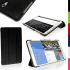 "PU Leather Smart Cover for Samsung Galaxy Tab S 8.4"" SM-T700 SM-T705 Stand Case"