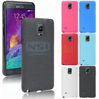 TPU Soft Silicone Gel Back Case Cover Skin Shell For Samsung Galaxy Note 4 New