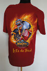 World of Warcraft WoW Leeroy Jenkins Tribute T-Shirt - LET'S DO THIS!