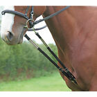 SHIRES NYLON WEB HARBRIDGE TRAINING AID lunging or ridden work ALL SIZES ON SALE
