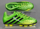 Adidas (Q23887) F10 TRX HG Junior football boots - Green/Yellow