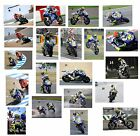 Valentino Rossi -  Yamaha 2008 - A4/A3 Photo Print Selection #1 - Choice of 20