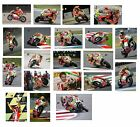 Valentino Rossi -  Ducati 2012 - A4/A3 Photo Print Selection #2 - Choice of 20