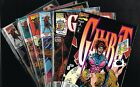 Marvel Comics - Gambit various issues 1994-1999 (from £1.99 each)