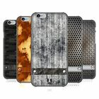 HEAD CASE DESIGNS INDUSTRIAL TEXTURES CASE COVER FOR APPLE iPHONE 6 4.7