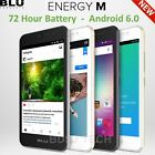 New BLU Dash 5.0+ Plus - Dual SIM Android KitKat Unlocked GSM Phone Studio D412