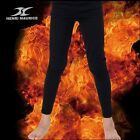 Kids Winter SKIN tight Compression Sports Thermal warm Long Pants Leggings CPK