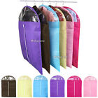 Clothes Coat Dress Garment Dress Suit Dustproof Storage Cover Protector Bags