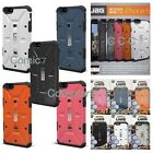 UAG Urban Armor Gear Composite Hybrid Case Apple iPhone 6 / 6 Plus + HD Screen