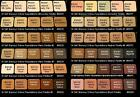 Graftobian High Definition HD Cream Palettes (Listing For One Palette Only)
