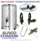BURCO STANDARD LP LPG GAS HOT WATER TEA URN BOILER SPARES CHOOSE YOUR SPARE PART