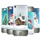 HEAD CASE DESIGNS CHRISTMAS IN JARS CASE COVER FOR APPLE iPHONE 5