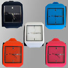 Authentic SWAE Choose Your Color Switch Design Interchangeable Unisex Watch NEW