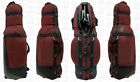 Club Glove Last Bag Golf Travel Bag w/Free Stiff Arm (A $29.95 Value)