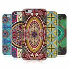 HEAD CASE ARABESQUE PATTERN GEL BACK CASE COVER FOR APPLE iPHONE 6 4.7