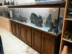 Large Aquariums Fish-Tanks 2YR Seal Warranty 4' 5' 6' 8' Pick up Only