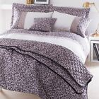 Catherine Lansfield Animal Leopard Print Panel Duvet Quilt Cover Bedding Set