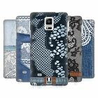 HEAD CASE DESIGNS JEANS AND LACES CASE COVER FOR SAMSUNG GALAXY NOTE 4