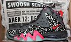 Nike Barkley Posite Max PRM Rayguns Area 72 Foamposite 588527-060 Instyleshoes