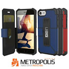 Genuine Urban Armor Gear UAG Folio Flip Case for iPhone 6 or 6 Plus NEW Cover