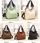 Fine Women Handbag Satchel Nobby Faux Leather Crossbody Totes Shoulder Bag Magic