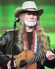 Willie Nelson Music Photo [S276653] Size Choice
