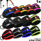 NEW Weightlifting Ankle Cuff Gym Pulley D Straps Neoprene Cable Attachment 1X