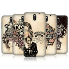HEAD CASE DESIGNS INTROSPECTION CASE COVER FOR HTC DESIRE 610