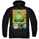 Green Lantern #200 Cover DC Comics Licensed Adult Pullover Hoodie