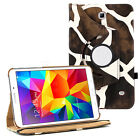 360 Case Leather Cover Stand For Samsung Galaxy Tab E 3 Lite 4 7.0 8.0 10.1