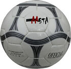 Football Size 4 32 Panels Training Outdoor Football New Designs-BLACK WHITE ONLY