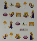 Disney Nail Art Water Transfer 3D Stickers 13 Designs To Choose From UK Seller